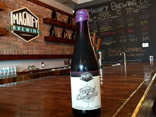 Magnify Brewing in Fairfield is expanding.