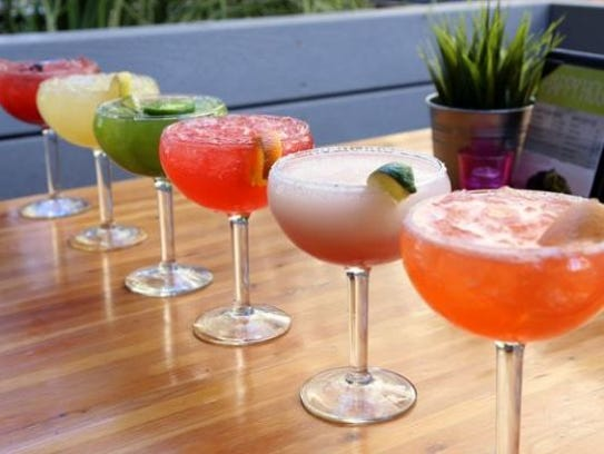 """10/1: Tequila, Taco and Cerveza Fest 