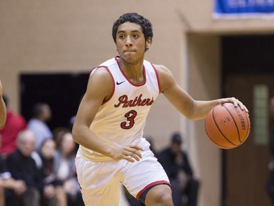 Mateo Rivera, a former North Central standout, is a