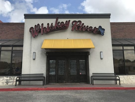 Bobby Rodriguez says he was denied entry at Whiskey