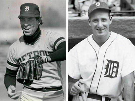 4 Alan Trammell vs. 5 Hank Greenberg