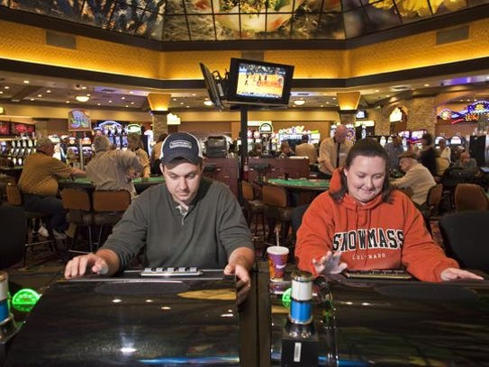 Paljon pelimerkkeja kasinonline