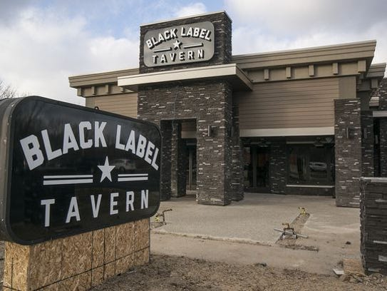 Image result for black label tavern livonia