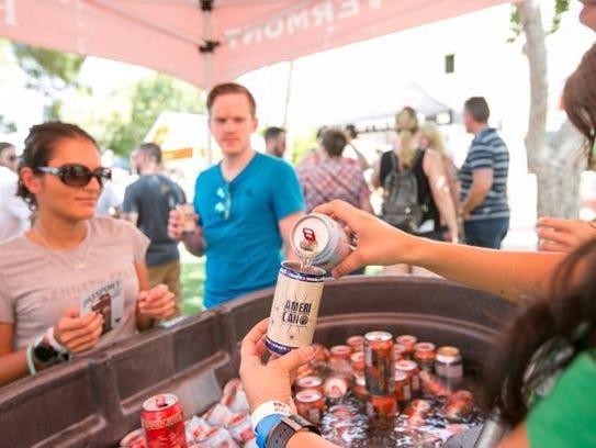 American Craft Beer Fest Scottsdale