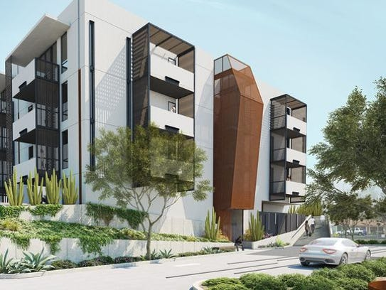 5 new phoenix apartment  condo  home projects under