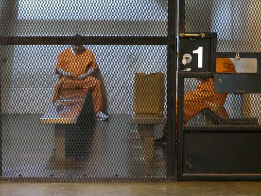 state prisons