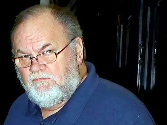 Thomas Markle, father of Meghan Markle, did not attend the royal wedding in part because of health issues.