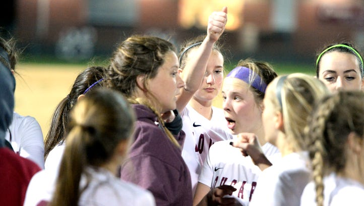 Draft's Bridget Lane guides her top-seeded Cougars into postseason play