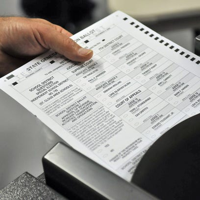 Voting early? 7 things you should know