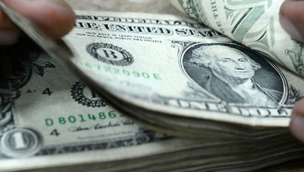 Companies, organizations with top spending on lobbying Congress