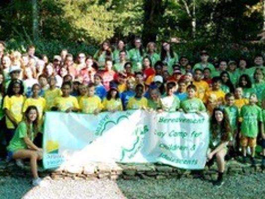 Camp Clover