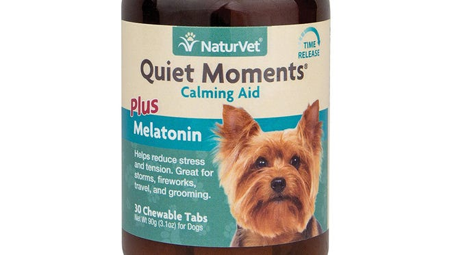 Quiet Moments Calming Aid Tablets is recommended to help support the nervous system in reducing stress and tension.