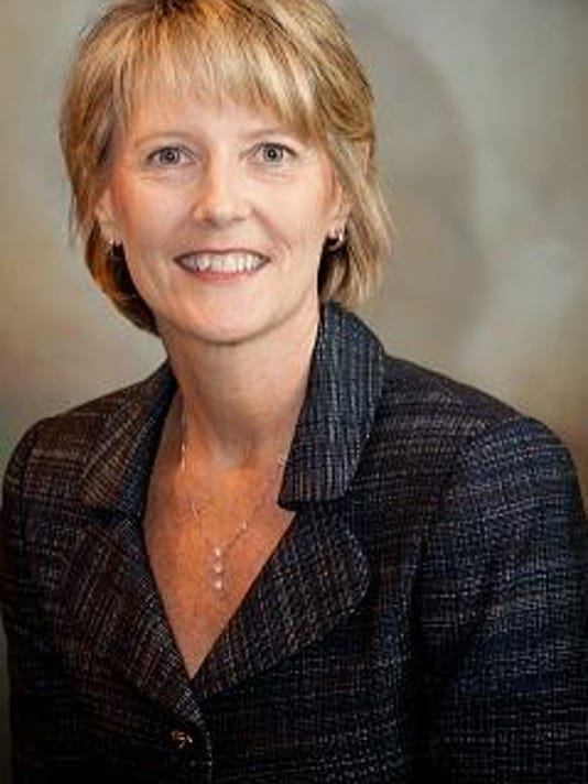 Vicki Clark 2012