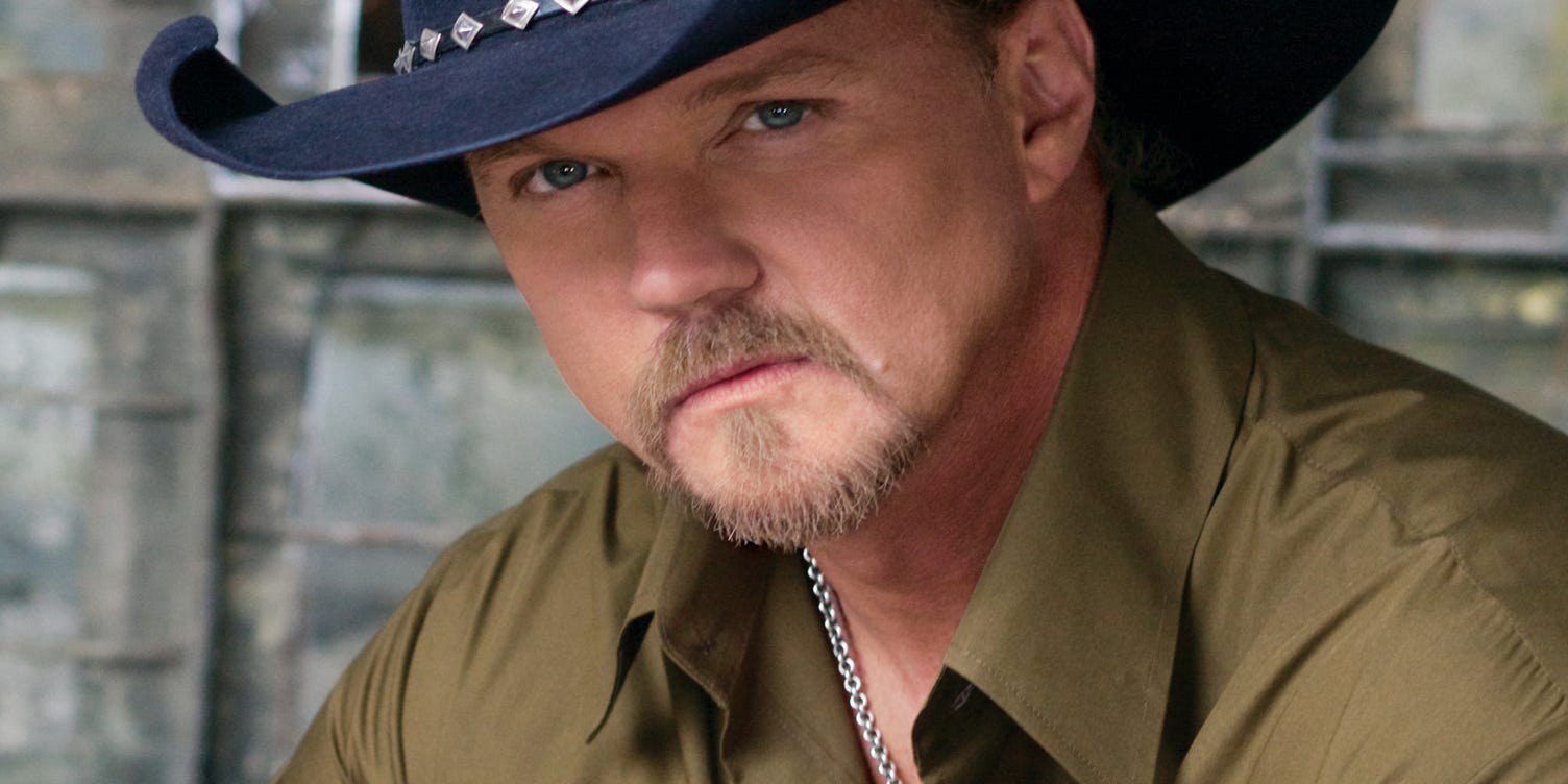 Review Trace Adkins Sticks To Hits At Horseshoe Casino