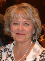 Mary Underwood