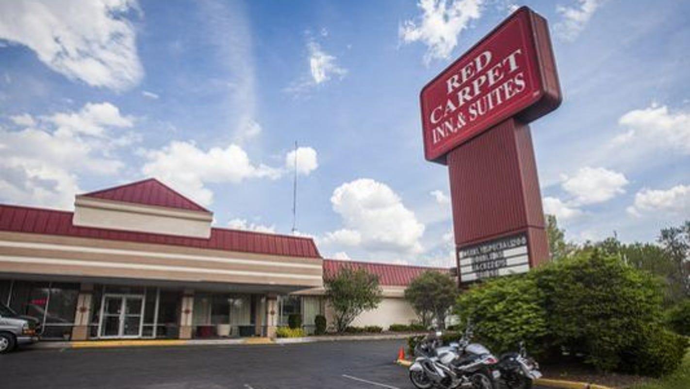 Red Carpet Inn Muncie Indiana Scifihitscom