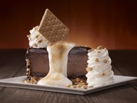 Win $50 to The Cheesecake Factory
