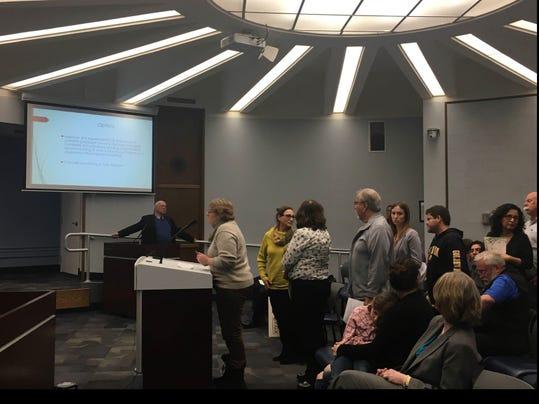 Tuesday Salinas City Council meeting