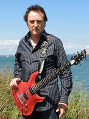 Moody Blues founding member Denny Laine will perform