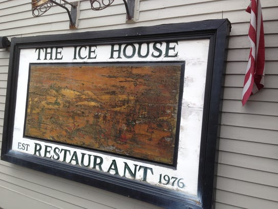 The Ice House restaurant is closing after 40 years
