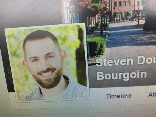 Vermont State Police confirmed this is Steven D. Bourgoin,