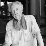Scottsdale will still have a role in preserving the legacy of Frank Lloyd Wright (shown in 1938).  AP FILE -  In this file photo of Aug. 16, 1938, architect Frank Lloyd Wright is seen in his studio and home in Talisien, Spring Green, Wis. A Frank Lloyd Wright archive of more than 23,000 architectural drawings and other material is being moved permanently to the Museum of Modern Art and Columbia University's Avery Architectural & Fine Arts Library in New York, it was announced, Tuesday, Sept. 4, 2012 by Sean Malone, president of the Frank Lloyd Wright Foundation. (AP Photo/File)