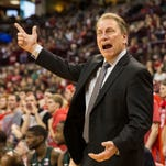 Tom Izzo's State of State address: Don't bet against his Spartans