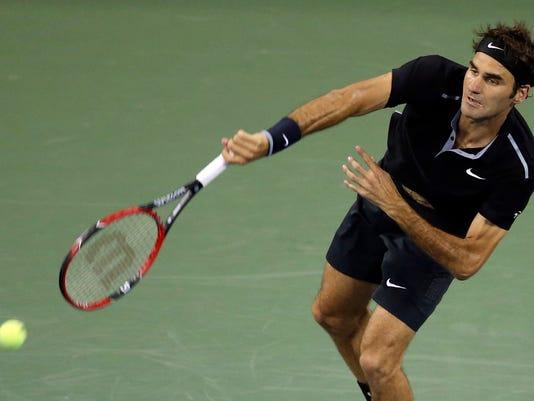 Roger Federer H