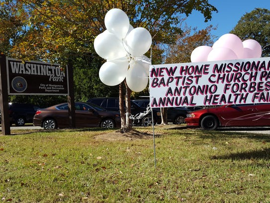 New Home Missionary Baptist Church Health and Wellness