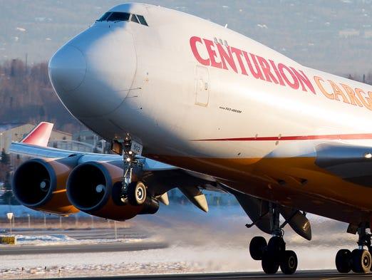 Allegiant Announces 40m Aircraft Base In Indianapolis