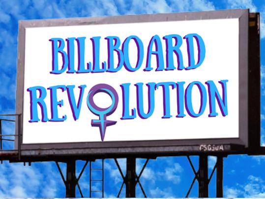 ACT Billboard