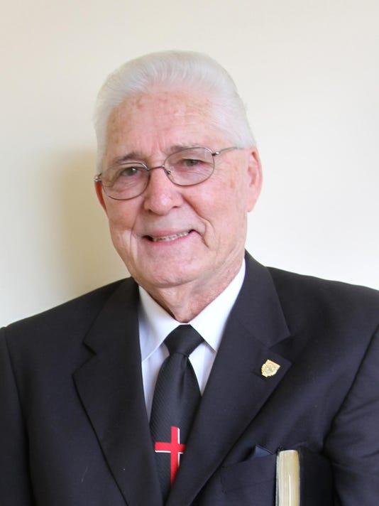 Rev. Gerald Lewis
