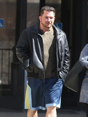 Jason Guck is one of three men accused of wire fraud