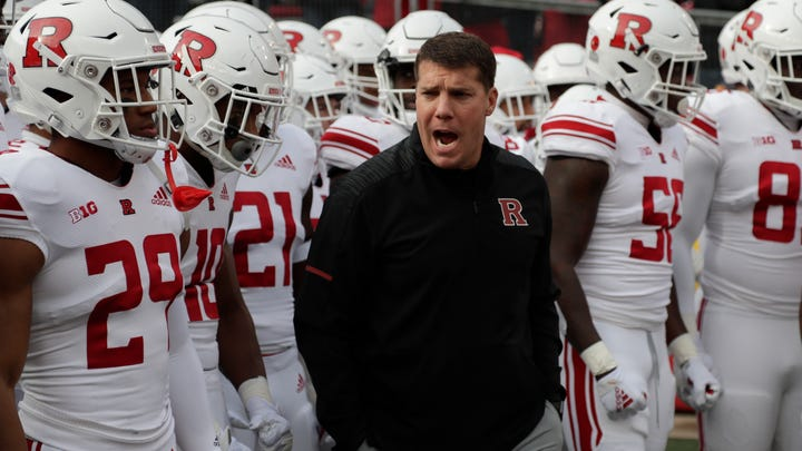 College Football: What will happen to Rutgers coaching staff next season?
