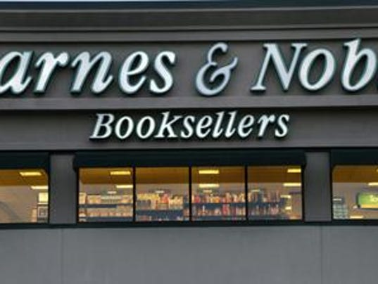 Barnes & Noble 0625
