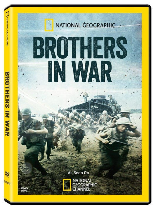 USM Brothers in War 2