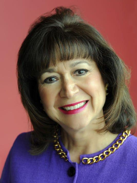 Barbara Damron