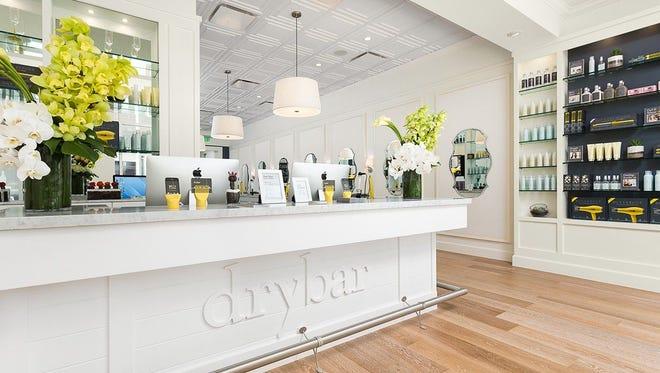 Blowout salon Drybar will open its first Wisconsin location in Milwaukee's Third Ward Feb. 2.