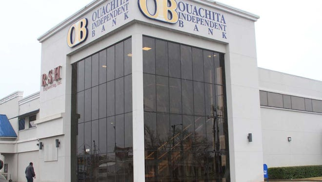 The sale of Ouachita Independent Bank to BancorpSouth is expected to move ahead following a delay due to regulatory issues.