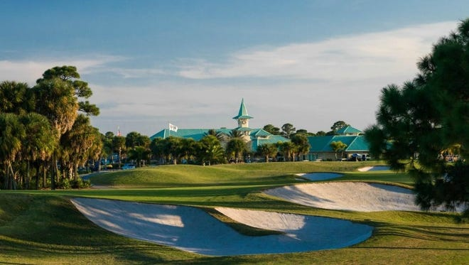 The 54th PGA Professional Championship will take place in the Spring of 2021 at PGA Golf Club in Port St. Lucie.