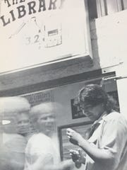 The Library, at 1220 W. Elizabeth St., was a 3.2 beer bar until the drinking age was raised to 21 in the late 1980s.