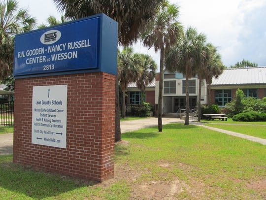 Former Leonard Wesson Elementary School is proposed