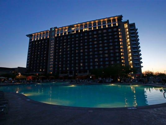 Talking Stick Resort and Casino