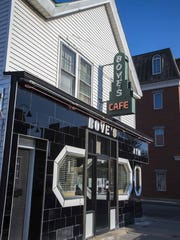 Bove's opened on Pearl Street in Burlington on Dec. 7, 1941, and closed in December 2015. It was a popular spot for politicians.