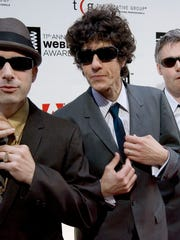 Sabotage will pay tribute to three decades of Beastie Boys material with pure energy and a funky attitude live in concert Friday at Vinyl Music Hall.