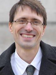 Jay Kronenwetter