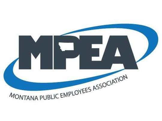 The newly formed Montana Public Employees Union had
