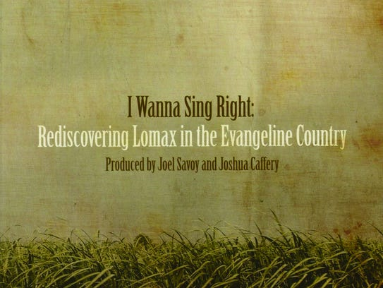 """I Wanna Sing Right"" is among the nominees for the"