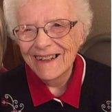 Birthdays: Bette Hanson
