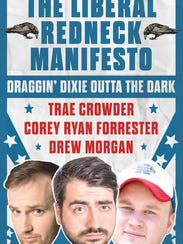 """The Liberal Redneck Manifesto."""